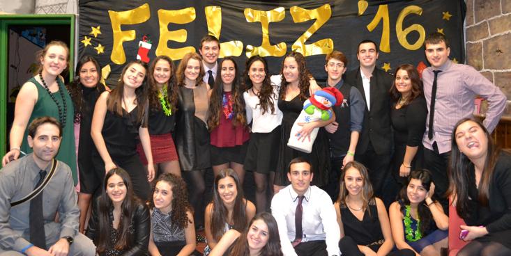 Gala Navidad NC 2015 zabal